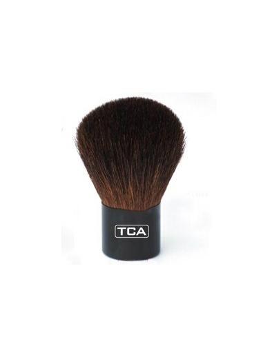 Tca Studio Make Up Angled Kabukı Brush-1122 Renksiz